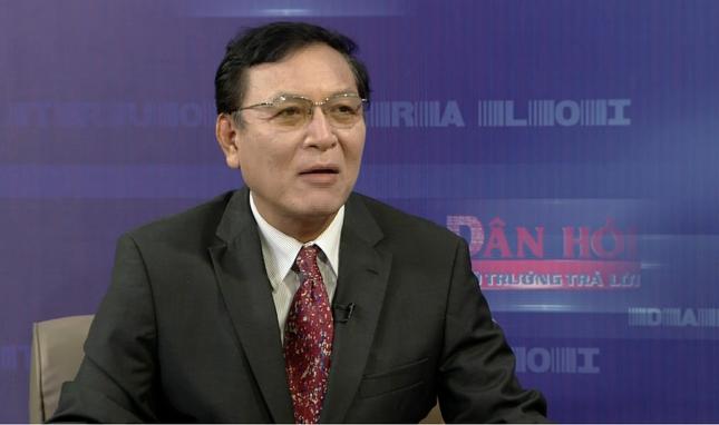 Bộ trưởng Phạm Vũ Luận: Học sinh không phải chấp nhận rủi ro do đăng ký ban đầu - anh 1