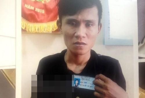 Hà Nội: Khống chế thành công tên cướp manh động nhiễm HIV giai đoạn cuối - anh 2