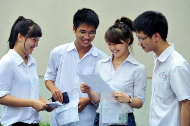 Danh sách các trường Đại học công bố điểm chuẩn chính thức - anh 1