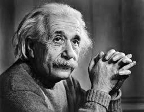 Tuổi thơ ít biết của các nhà khoa học nổi tiếng thế giới - anh 2