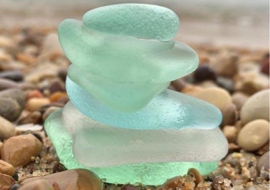 Các nhà khoa học tình cờ tạo ra loại thủy tinh hoàn toàn mới - anh 1