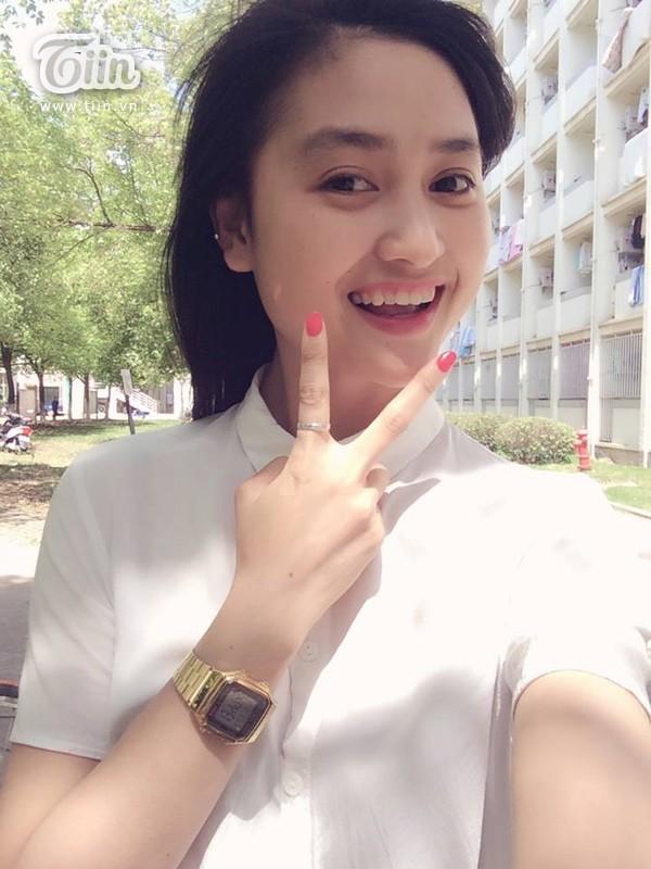 Kinh nghiệm du học Trung Quốc của Hotgirl 9x - anh 2