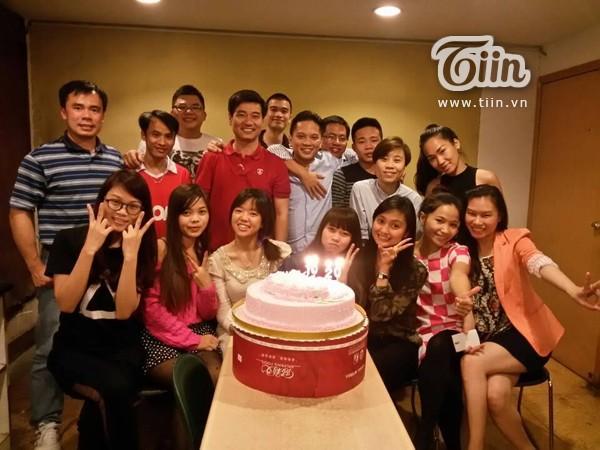 Kinh nghiệm du học Trung Quốc của Hotgirl 9x - anh 3