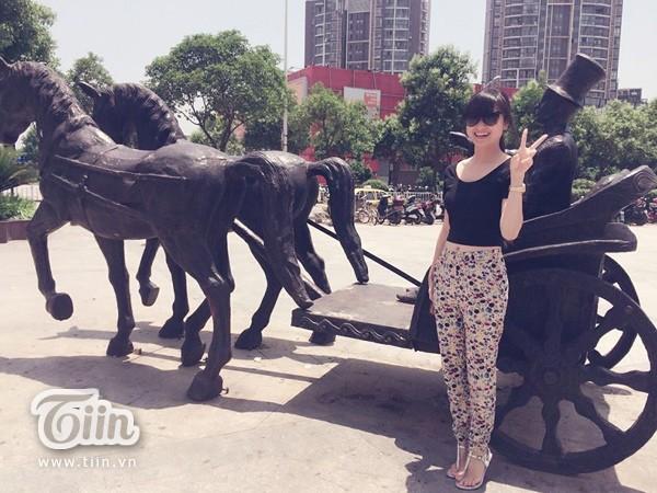 Kinh nghiệm du học Trung Quốc của Hotgirl 9x - anh 8