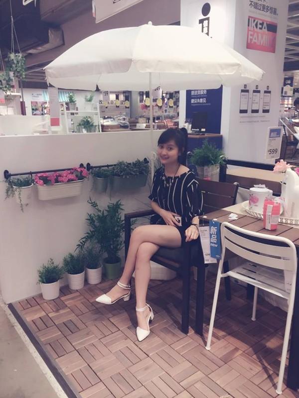 Kinh nghiệm du học Trung Quốc của Hotgirl 9x - anh 10