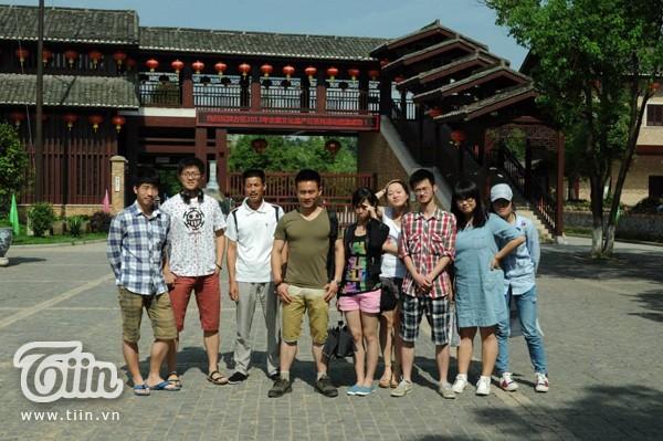 Kinh nghiệm du học Trung Quốc của Hotgirl 9x - anh 7