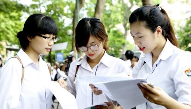 Xét tuyển nguyện vọng bổ sung: Cập nhật chỉ tiêu hơn 150 trường đến 29/8 - anh 1
