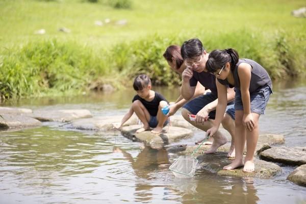 Học cách người Nhật dạy kỹ năng sống cho trẻ em - anh 1