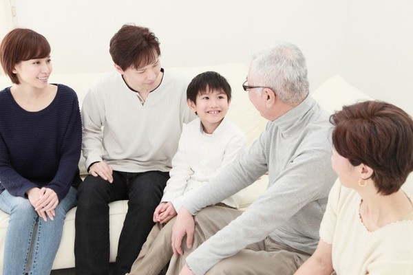 Học cách người Nhật dạy kỹ năng sống cho trẻ em - anh 3