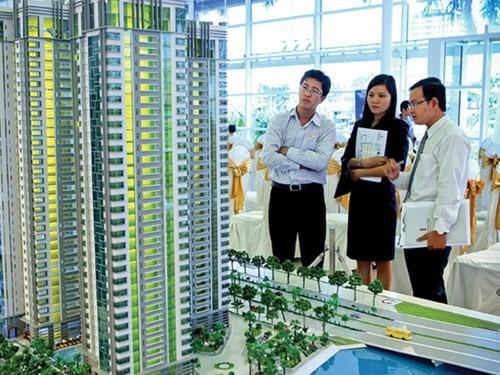 Tỷ giá tăng, bất động sản sẽ tăng nóng? - anh 1
