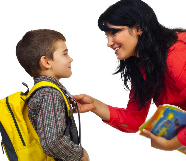 10 kỹ năng trẻ cần có trước khi vào lớp 1 - anh 1