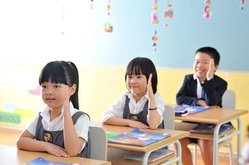 Chuẩn bị cho con vào lớp 1: Cha mẹ nên và không nên làm gì? - anh 1