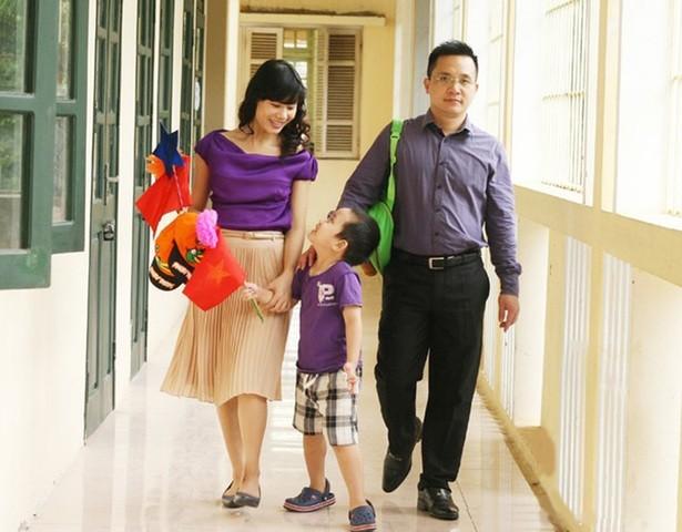 Chuẩn bị cho con vào lớp 1: Cha mẹ nên và không nên làm gì? - anh 2