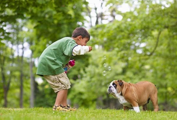 10 kỹ năng sống cần thiết phải dạy cho mọi trẻ - anh 3