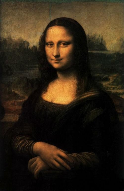 Những tác phẩm hội họa kinh điển của Leonardo da Vinci làm đau đầu hậu thế - anh 1