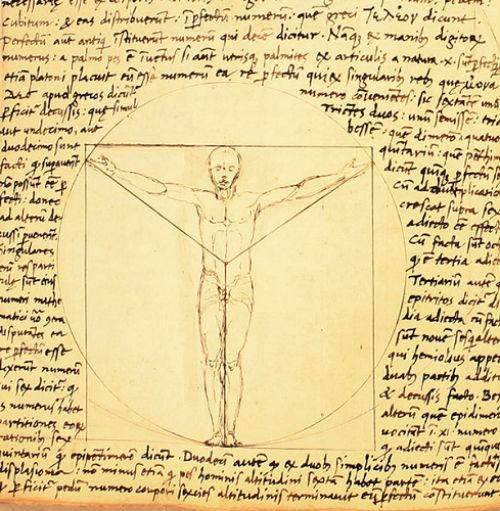 Những tác phẩm hội họa kinh điển của Leonardo da Vinci làm đau đầu hậu thế - anh 10