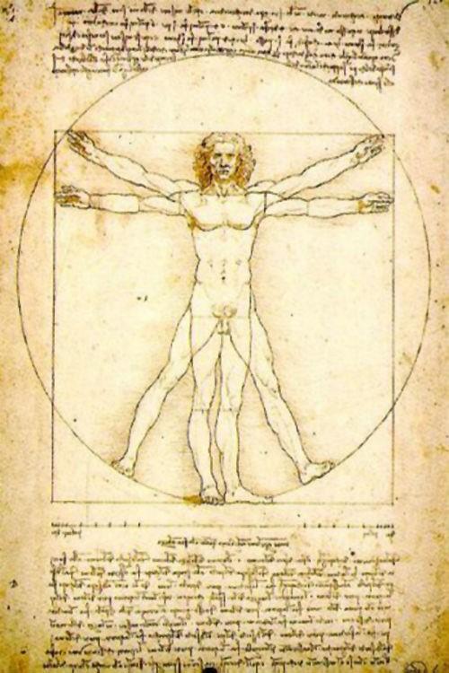 Những tác phẩm hội họa kinh điển của Leonardo da Vinci làm đau đầu hậu thế - anh 9
