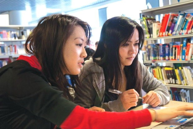 Du học Trung Quốc: Làm sao để xin học bổng thành công? - anh 1