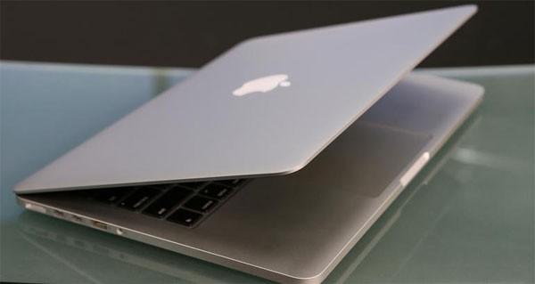 Apple nộp bằng sáng chế pin laptop chạy được hàng tuần - anh 1