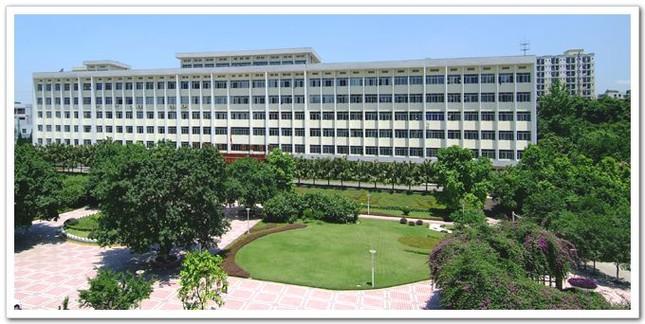 Đại học Giao thông Trùng Khánh - Trung Quốc - anh 2