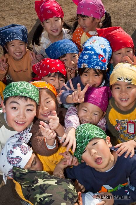 Người Nhật dạy trẻ sáng tạo và biết ước mơ như thế nào? - anh 2
