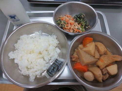 Một buổi trưa tại trường mẫu giáo ở Nhật - anh 3