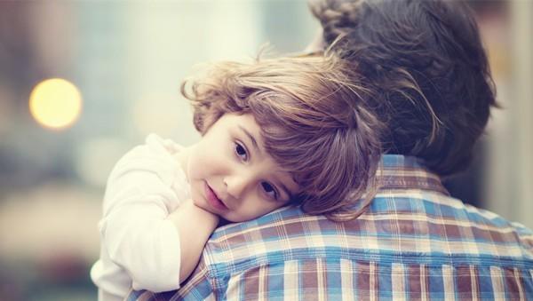 Những bài học cuộc sống chỉ bố mới có thể dạy con - anh 1