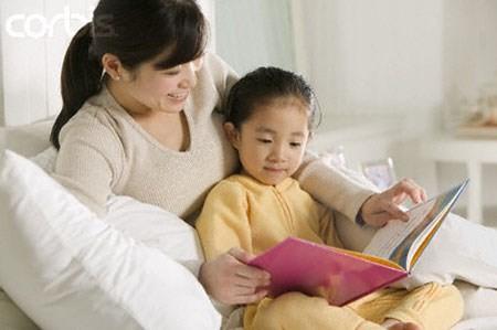 Mẹo nhỏ giúp trẻ phát triển kỹ năng đọc lưu loát - anh 1