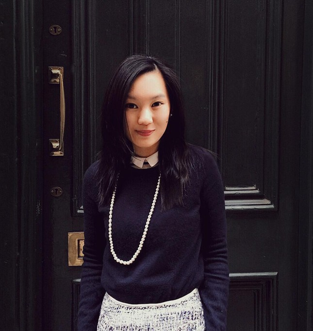 Gặp gỡ du học sinh Việt tốt nghiệp ĐH Oxford, bỏ việc để bán bánh mì - anh 1