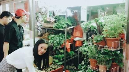 Gặp gỡ du học sinh Việt tốt nghiệp ĐH Oxford, bỏ việc để bán bánh mì - anh 8