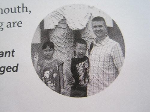 Cách dạy con tự tin, tài năng của mẹ Tây đáng để mẹ Việt học tập - anh 2