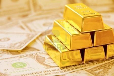 FED chưa tăng lãi suất: USD giảm mạnh, giá vàng lên cao nhất 3 tuần - anh 1