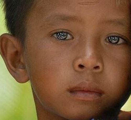 Những hiện tượng bí ẩn về đôi mắt của con người mà khoa học bó tay - anh 3
