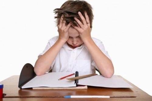 Tuyệt chiêu giúp trẻ giảm căng thẳng khi tới trường - anh 2