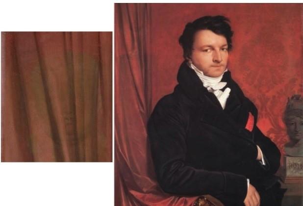 Những bí ẩn lý thú giấu sau các bức họa nổi tiếng thế giới - anh 4