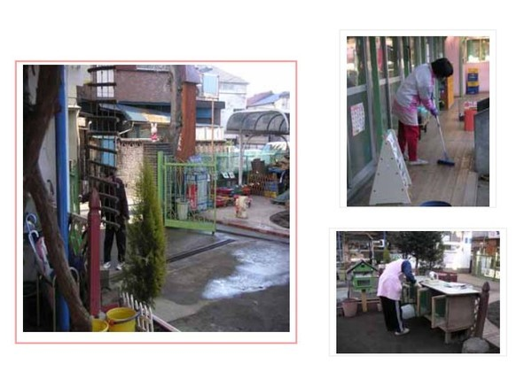 Trải nghiệm một ngày đi học tuyệt vời của trẻ ở trường mầm non Nhật Bản - anh 2