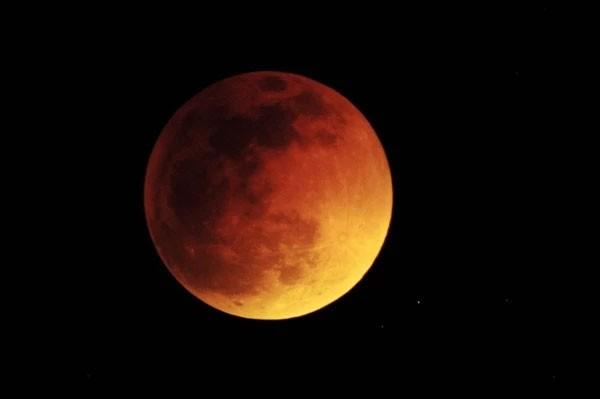 """Chờ đón hiện tượng """"Siêu trăng máu"""" lần đầu tiên xuất hiện trong 30 năm - anh 5"""