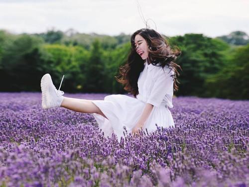 Nữ sinh Việt và cái duyên đến với công việc stylist tại trời Tây - anh 3