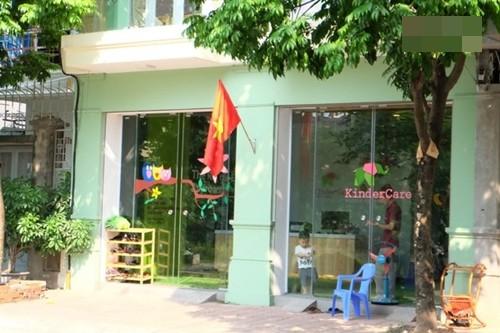 Mẹ than phiền trên Facebook, con trai 2 tuổi rưỡi bị buộc thôi học - anh 2