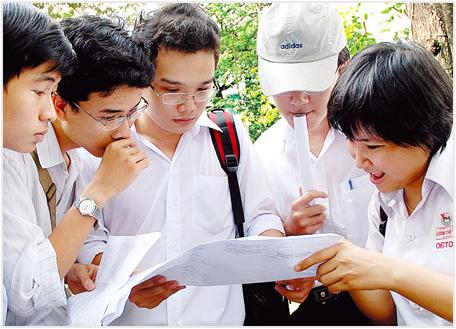 Thêm 2 trường ĐH tuyển sinh đợt 4 năm 2015 - anh 1
