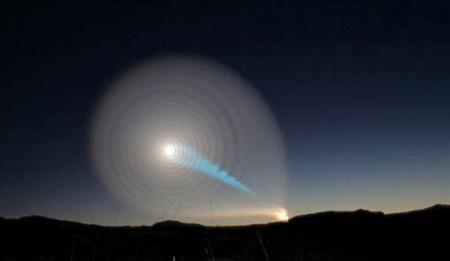 Sự thật về những luồng ánh sáng bí ẩn - anh 1