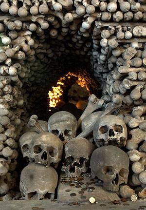 Những lăng mộ rùng rợn nhất thế giới - anh 3