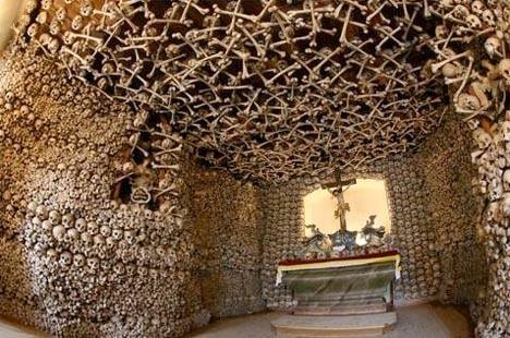 Những lăng mộ rùng rợn nhất thế giới - anh 6