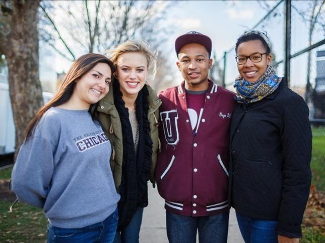 10 trường đại học có sinh viên thông minh nhất nước Mỹ - anh 2