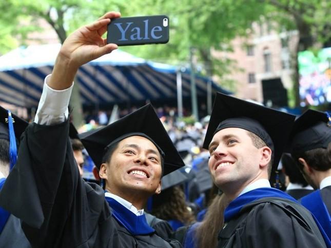 10 trường đại học có sinh viên thông minh nhất nước Mỹ - anh 4