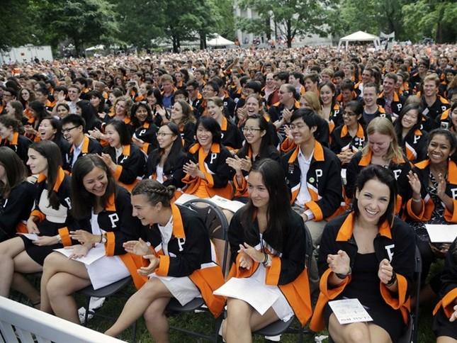10 trường đại học có sinh viên thông minh nhất nước Mỹ - anh 5