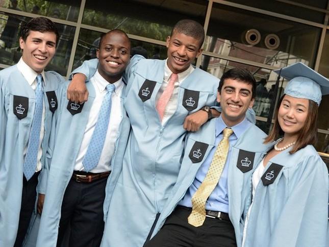 10 trường đại học có sinh viên thông minh nhất nước Mỹ - anh 8