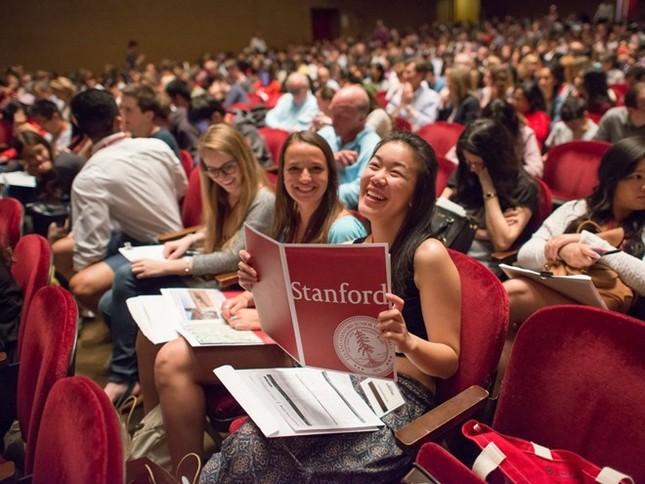 10 trường đại học có sinh viên thông minh nhất nước Mỹ - anh 9