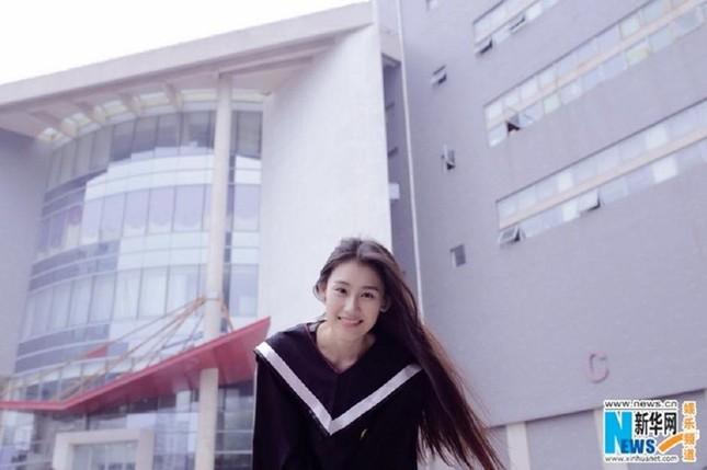 Khám phá 'Học viện mỹ nhân' nổi tiếng ở Trung Quốc - anh 10