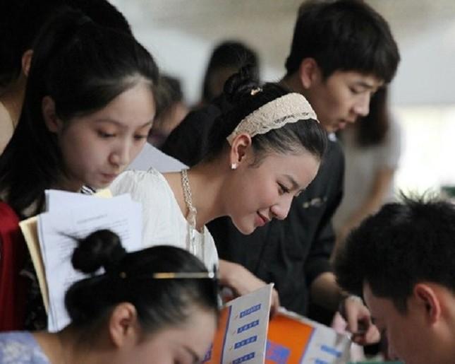 Khám phá 'Học viện mỹ nhân' nổi tiếng ở Trung Quốc - anh 8